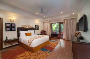 Mayfair Gangtok, Курортные отели  Гангток - big - 23