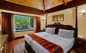 Mayfair Gangtok, Курортные отели  Гангток - big - 27