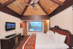 Mayfair Gangtok, Курортные отели  Гангток - big - 12