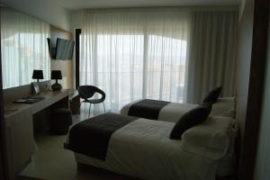 Eolian Milazzo Hotel, Отели  Милаццо - big - 4