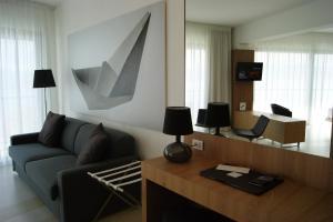 Eolian Milazzo Hotel, Отели  Милаццо - big - 5