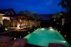 The Samaya Seminyak Bali, Ville  Seminyak - big - 10