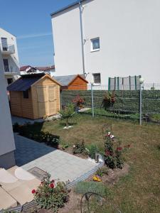Ambiance Apartment - Swiss Village, Apartmány  Sibiu - big - 36
