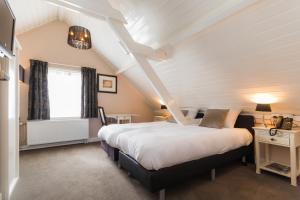 Hotel Montfoort, Отели  Монтфорт - big - 3
