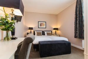 Hotel Montfoort, Отели  Монтфорт - big - 4