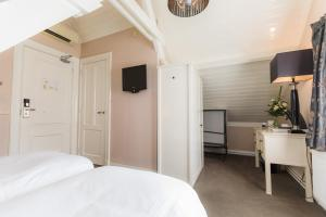 Hotel Montfoort, Отели  Монтфорт - big - 17