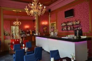 Hotel Albert II Oostende(Ostende)