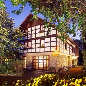 Hotel Schwallenhof