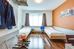Alexander Guesthouse, Penziony  Curych - big - 23