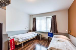 Alexander Guesthouse, Penziony  Curych - big - 24