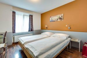 Alexander Guesthouse, Penziony  Curych - big - 26
