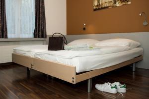 Alexander Guesthouse, Penziony  Curych - big - 38