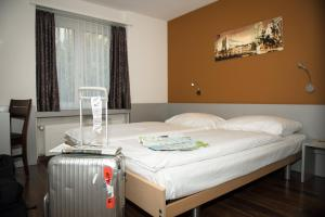 Alexander Guesthouse, Penziony  Curych - big - 39