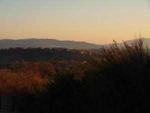 Borgo Magliano Resort, Szállodák  Magliano in Toscana - big - 36