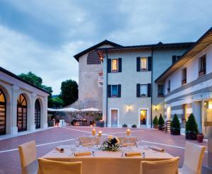Borgo Santa Giulia - AbcAlberghi.com