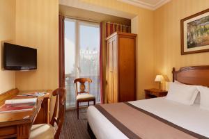 Montparnasse Daguerre, Hotels  Paris - big - 12