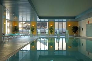 Central Swiss Quality Sporthotel - Hotel - Davos