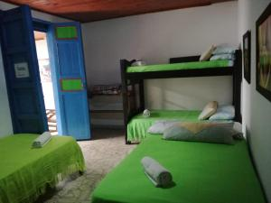 Hostal Maderos, Pensionen  Santa Rosa de Cabal - big - 19