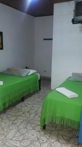 Hostal Maderos, Pensionen  Santa Rosa de Cabal - big - 6