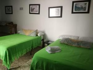 Hostal Maderos, Pensionen  Santa Rosa de Cabal - big - 7
