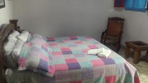 Hostal Maderos, Pensionen  Santa Rosa de Cabal - big - 8