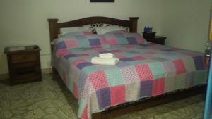 Hostal Maderos, Pensionen  Santa Rosa de Cabal - big - 11