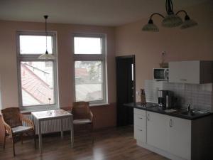 舒适一室公寓