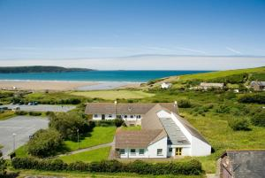 YHA Broad Haven, Hostels  Broad Haven - big - 24
