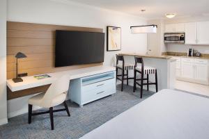 Hyatt Regency Clearwater Beach Resort & Spa, Rezorty  Clearwater Beach - big - 47