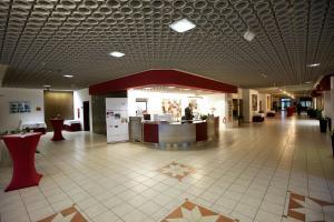 AZK Arbeitnehmer Zentrum Königswinter, Отели  Кёнигсвинтер - big - 35
