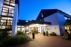 AZK Arbeitnehmer Zentrum Königswinter, Hotels  Königswinter - big - 1