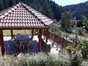 Villa Chaushevi, Villas  Pletena - big - 17