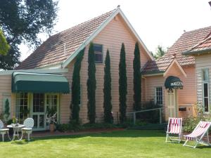 Dalfruin B&B, Bed and Breakfasts  Bairnsdale - big - 13