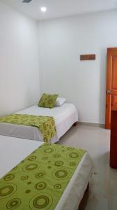 Hotel Sarali, Отели  Дорадаль - big - 14