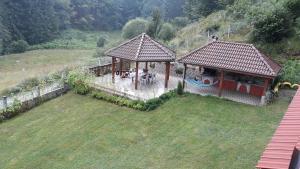 Villa Chaushevi, Villas  Pletena - big - 5