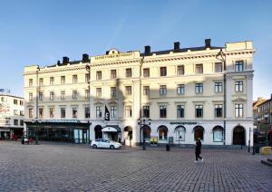 Elite Stora Hotellet Linköping, Szállodák  Linköping - big - 35