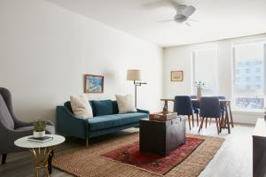 Classic Lower Allston Suites by Sonder, Apartmány  Boston - big - 22