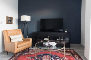 Classic Lower Allston Suites by Sonder, Apartmány  Boston - big - 21