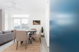 Classic Lower Allston Suites by Sonder, Apartmány  Boston - big - 20