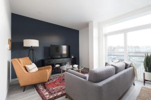 Classic Lower Allston Suites by Sonder, Apartmány  Boston - big - 32