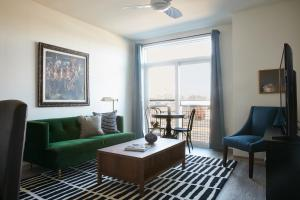 Classic Lower Allston Suites by Sonder, Apartmány  Boston - big - 25
