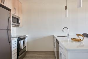 Classic Lower Allston Suites by Sonder, Apartmány  Boston - big - 108