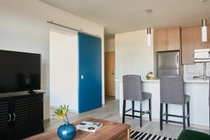 Classic Lower Allston Suites by Sonder, Apartmány  Boston - big - 104