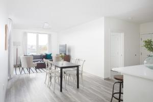 Classic Lower Allston Suites by Sonder, Apartmány  Boston - big - 69