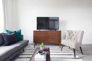 Classic Lower Allston Suites by Sonder, Apartmány  Boston - big - 16