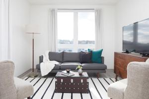 Classic Lower Allston Suites by Sonder, Apartmány  Boston - big - 12