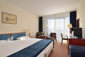 Danubius Health Spa Resort Bük All Inclusive, Rezorty  Bük (Bükfürdö) - big - 3