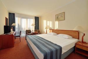 Danubius Health Spa Resort Bük All Inclusive, Rezorty  Bük (Bükfürdö) - big - 15
