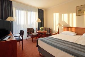 Danubius Health Spa Resort Bük All Inclusive, Rezorty  Bük (Bükfürdö) - big - 14