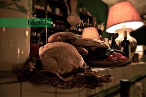Locanda del Bagatto, B&B (nocľahy s raňajkami)  Milazzo - big - 30
